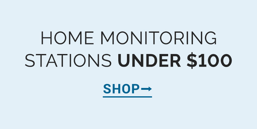 Home Monitoring Stations Under $100 | AcuRite Weather