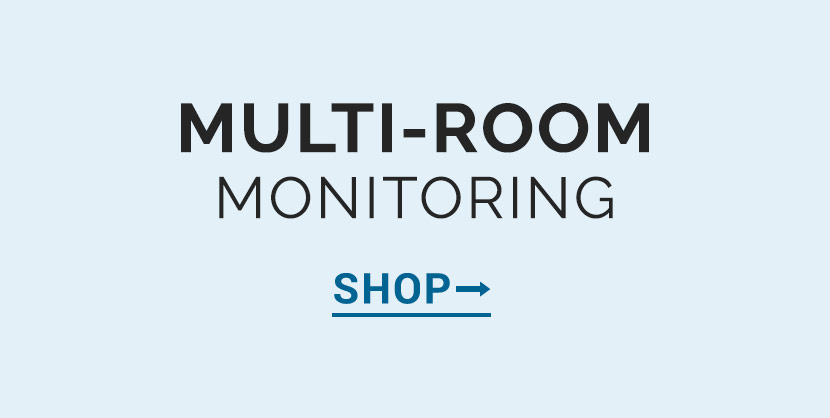 Multi-Room Monitoring | AcuRite Weather