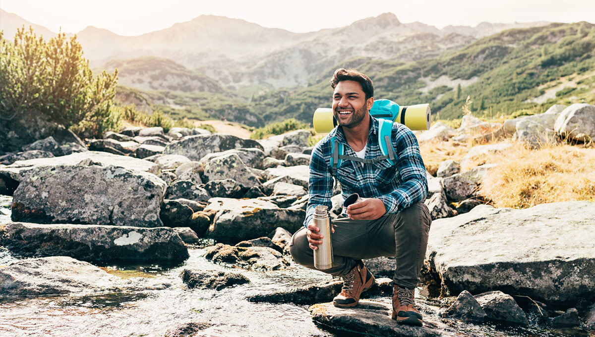 hiking gifts for outdoorsman