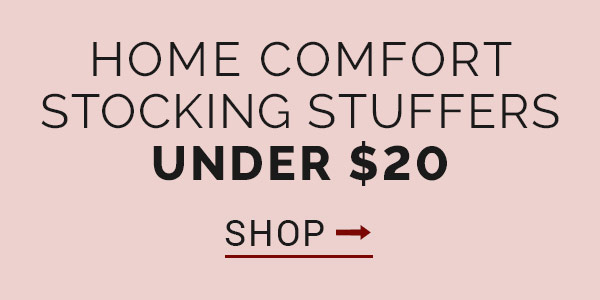 Home Comfort Stocking Stuffers UNDER $20 | AcuRite Weather