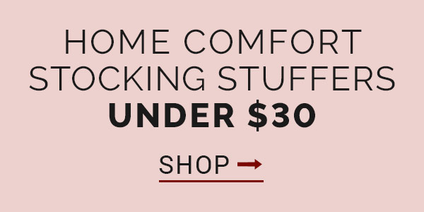 Home Comfort Stocking Stuffers UNDER $30 | AcuRite Weather